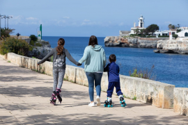 Baleares, cerca de cumplir los requisitos de Sanidad para ampliar el desconfinamiento