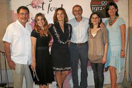 Las bodegas Miquel Oliver celebran su centenario con una cata de vinos