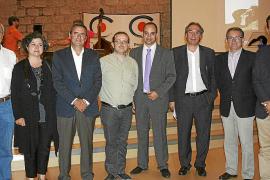 Premios de Narrativa Juvenil e Infantil Guillem Cifre de Colonya.