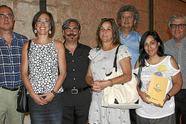 PREMIOS NARRATIVA COLONYA