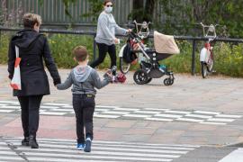 Interior no detecta un incumplimiento generalizado en la salida de niños