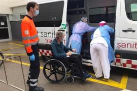 Menorca suma dos jornadas sin ningún nuevo caso de coronavirus