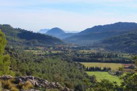 Mallorca registrará temperaturas de verano la próxima semana