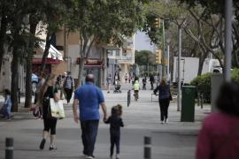 La segunda jornada con salidas de los niños transcurre «con normalidad» en Baleares