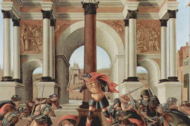 Lucrècia, una tragedia sobre el amor y el honor
