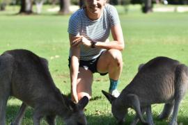 La triatleta Xisca Tous regresará a España en un vuelo de repatriación desde Sydney