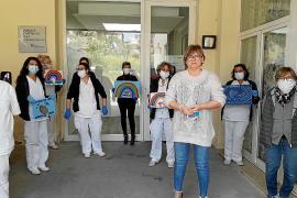 El cierre de la actividad turística duplica la demanda de ayuda social urgente en Santa Margalida