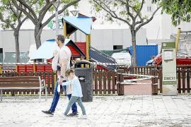 Salir los dos padres e ir demasiado lejos, principales infracciones con los niños en Palma