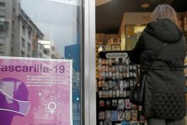 Aumentan en Baleares las denuncias por violencia entre familiares durante el encierro