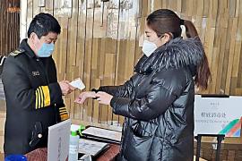 Meliá aplica los duros protocolos que impone China a los hoteles