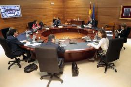 Sánchez presentará un plan de desescalada «gradual y asimétrico»