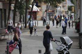 El coronavirus destruye 67.100 empleos en Baleares en el primer trimestre de 2020