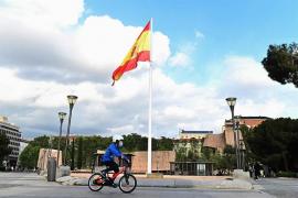 Madrid, la única comunidad con más nuevos contagios que pacientes curados