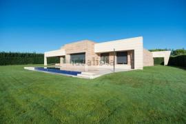 La casa de Cristiano en Madrid, a la venta