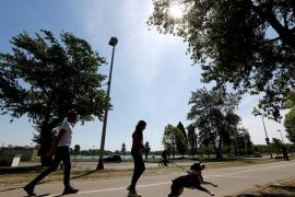 Sanidad dice que el clima podría influir en la transmisión del coronavirus