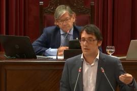 Negueruela se reúne con TUI para vender Baleares como destino seguro