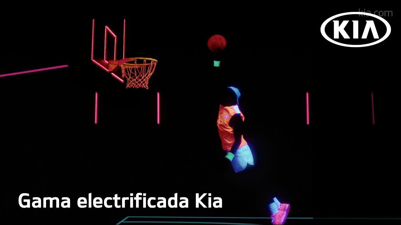 Kia, récord de ventas en híbridos y eléctricos
