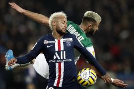 Francia da por terminada la temporada de fútbol