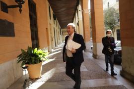 Martí March asegura que el 2020-2021 también «será un curso excepcional»