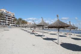 Los hoteleros de Playa de Palma se ofrecen como «destino piloto»