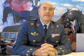 El coronel Fernández-Roca sustituye a Sbert en Defensa