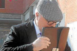 La Audiencia Nacional investiga si Cursach contrató a Villarejo