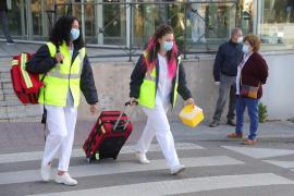 La cifra de muertos en España registra la mayor caída desde el inicio del estado de alarma