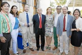 'Berenar des diumenge des Be' en Ciutadella con motivo de la fiesta de Sant Joan