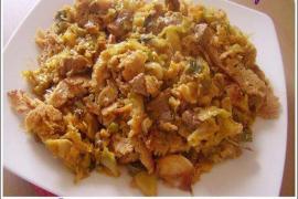 Delicias para todos los paladares con 'Las recetas de los abuelos'