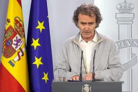 Sanidad valorará «con precaución» la petición de que Menorca e Ibiza entren en fase 1