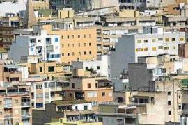 Mallorca suspende en la ITV de sus edificios
