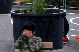 Levantan 15 actas en Baleares por incumplir las salidas de los menores
