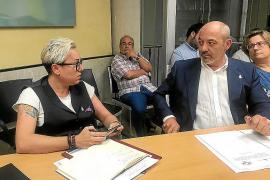 El Pacte de Cort rechaza congelar el sueldo a los funcionarios que reclama Vox