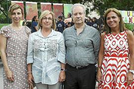 La Escuela Graduada de Palma celebra su centenario