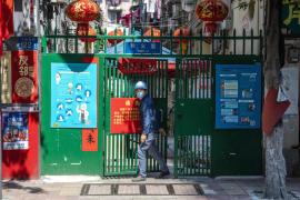 China registra doce casos de COVID-19, seis de ellos importados