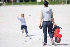 El horario de los paseos podrá variar por motivos médicos o de conciliación