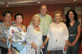 Verbena club Elsa