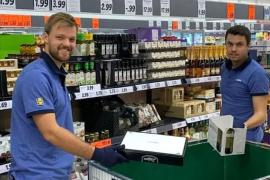 Kevin Krawietz, de ser campeón de Roland Garros a trabajar en un supermercado durante el coronavirus