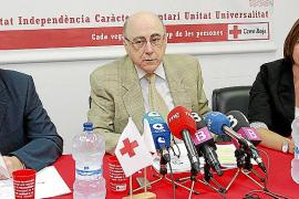 Una de cada cuatro familias de Balears está en situación de pobreza y exclusión
