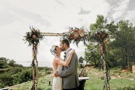 Hasta 60.000 bodas en España pueden quedar afectadas si se alarga el confinamiento