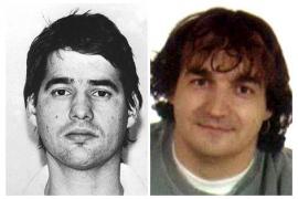 Detenidos en Londres los miembros de ETA Antonio Troitiño e  Ignacio Lerín