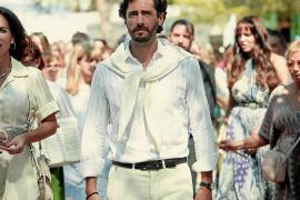 Juan Diego Botto: «'White Lines' tiene suspense y comedia, es inclasificable»