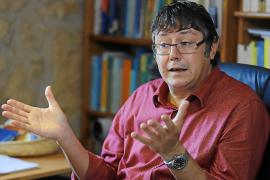 Andreu Sansó: «Hay que evitar la mortalidad de las empresas, es vital salvarlas»