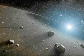 Andratx estrena la primera estación de vigilancia de meteoritos de Mallorca