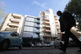 Piden 28 años de cárcel a cuatro okupas por extorsionar a un promotor de Palma