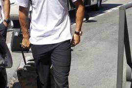 Cristiano Ronaldo pierde el avión por ir a comprar un bollo