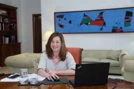 El Govern descarta que Menorca e Ibiza entren a partir del lunes en la fase 1