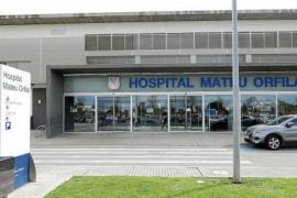 Un residente de Es Mercadal vuelve a dar positivo tras superar el virus