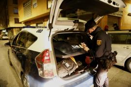 La Audiencia de Palma avala las detenciones de la policía por romper el confinamiento