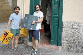 Mallorca inicia la fase cero de la desescalada entre dudas del comercio y la restauración